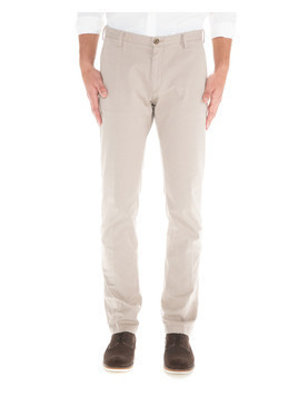 Hugo Boss Rice3-D Trousers Beżowy