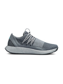 Under Armour Breathe Lace X NM Tenisówki Szary