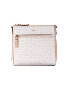 DKNY Bryant Cross body bag Beżowy