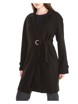 Vero Moda Bette Coat Czarny
