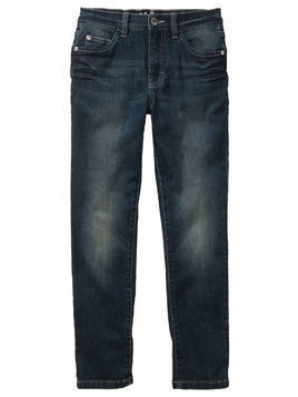 Dżinsy Slim Fit bonprix dirty denim