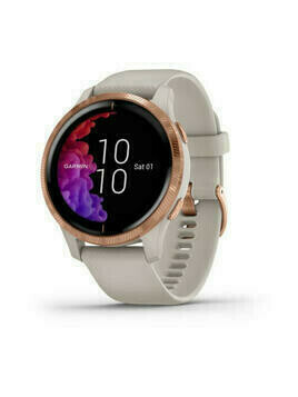 Zegarek Smartwatch Garmin Venu Light Sand