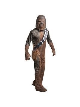 Rubies Chewbacca Costume For Adults