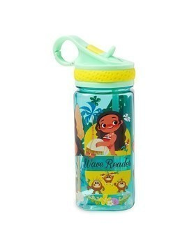 Disney Store Moana Water Bottle