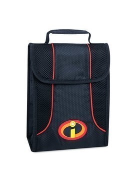 Disney Store Incredibles 2 Lunch Bag