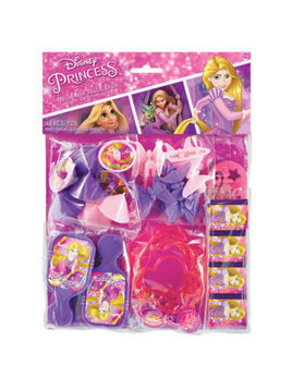 Rapunzel Party Gift Value Pack, Tangled