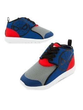 Spider-Man Trainers For Kids - Kids Shoe Size 12