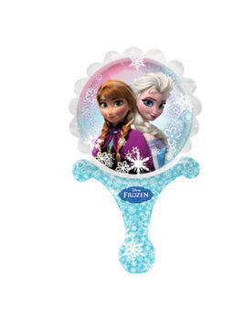 Frozen Inflatable Party Toy