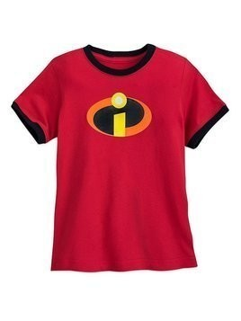 Incredibles 2 Loose Fit T-Shirt For Kids - 4 Years