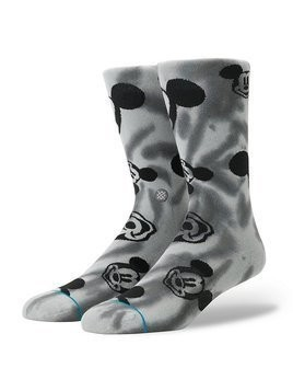 Stance Mickey Mouse Daze Socks For Adults - Medium