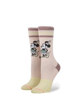 Stance Minnie Mouse Vintage Socks - Small