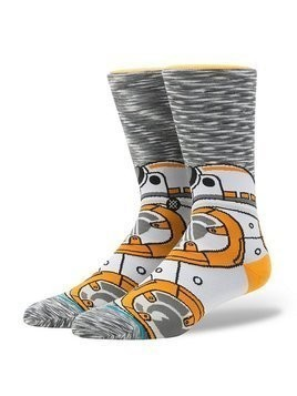 Stance Star Wars BB-8 Socks For Adults - Medium