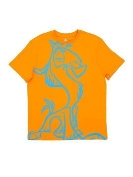 Disney Store Emperor's New Groove T-Shirt For Adults - X Large