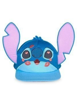 Stitch in Love Cap For Kids - 3-6 Years