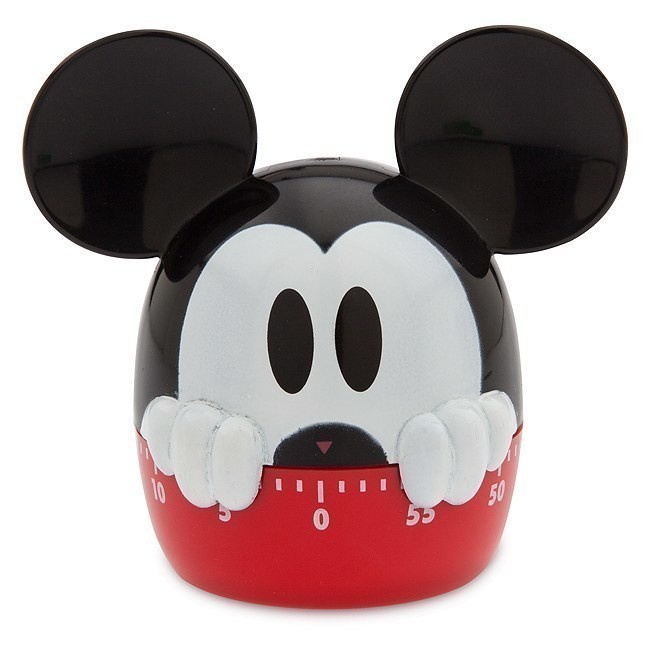 Mickey Mouse Kitchen Timer