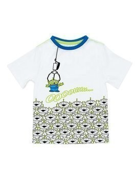 Aliens T-Shirt For Kids, Toy Story