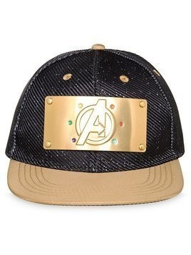 Avengers: Infinity War Cap For Kids - 3-6 Years