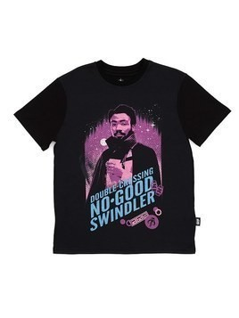 Disney Store Lando T-Shirt For Adults, Solo: A Star Wars Story - X Large