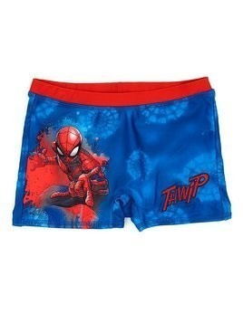 Spider-Man Swimming Trunks For Kids - 3 Years