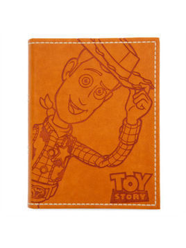 Woody Notebook, Toy Story