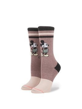 Stance Mickey Mouse Vintage Socks - Small