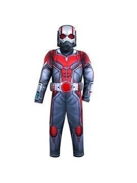 Ant-Man Costume For Kids - 3 Years