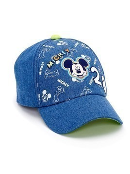 Mickey Mouse Cap For Kids - 2-3 Years