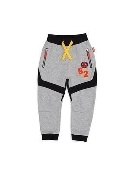 Disney Store Spider-Man Jogging Bottoms For Kids - 3 Years