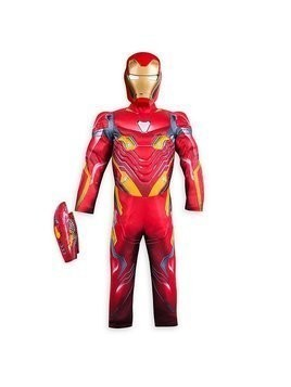 Iron Man Costume For Kids, Avengers: Infinity War - 3 Years