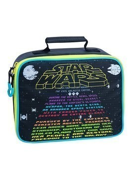 Disney Store Star Wars Lunch Bag