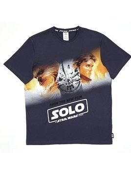 Solo: A Star Wars Story Men's T-Shirt - Small