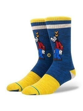 Stance Goofy Club 33 Socks For Adults - Medium