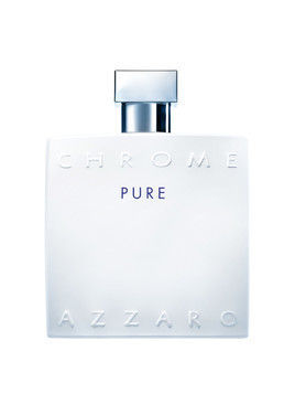Azzaro Chrome Woda toaletowa 50.0 ml