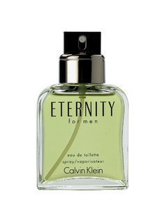 Calvin Klein Eternity for men  Woda toaletowa 100.0 ml