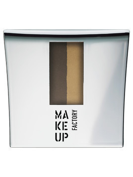 Make up Factory Oczy Nr 02 Cień do brwi 7.5 g