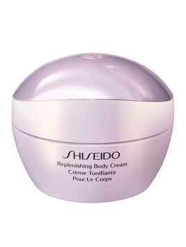 Shiseido Global Body Care Krem do ciała 200.0 ml