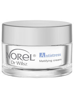 Norel Dr Wilsz Antistress  Krem do twarzy 50.0 ml