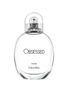 Calvin Klein Obsessed Man  Woda toaletowa 75.0 ml