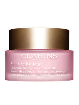 Clarins Multi-Active 30+ Krem do twarzy 50.0 ml