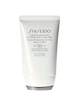 Shiseido Ochrona  Krem do opalania 50.0 ml