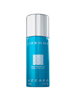 Azzaro Chrome Dezodorant w sprayu 150.0 ml