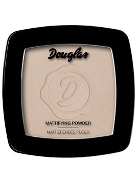 Douglas Collection Pudry Nr. 3 - Ultimate Beige Puder 10.0 g
