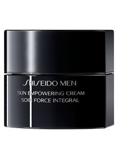 Shiseido Shiseido Men  Krem do twarzy 50.0 ml