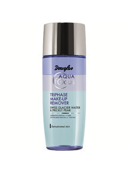 Douglas Collection Aqua Focus Emulsja do demakijażu 200.0 ml