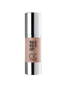 Make up Factory Twarz Nr 28 CC Cream 30.0 ml