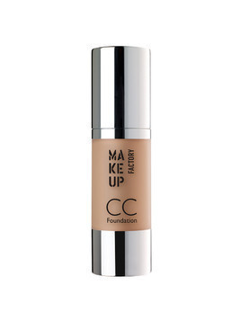 Make up Factory Twarz Nr 07 CC Cream 30.0 ml