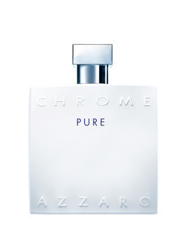 Azzaro Chrome  Woda toaletowa 100.0 ml