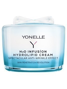 YONELLE H2O Infusion  Krem do twarzy 55.0 ml
