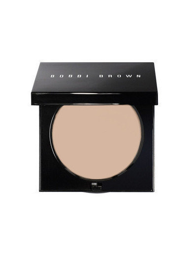 Bobbi Brown Pudry Nr 09 - Golden Brown Puder 11.0 g