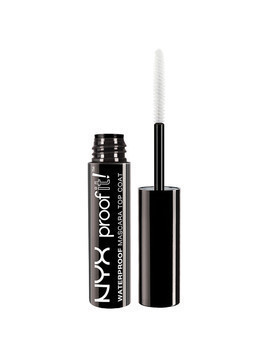 NYX Professional Makeup Maskary Tusz do rzęs 5.5 ml